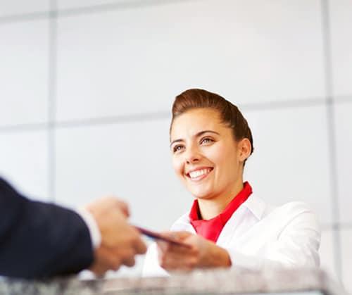 Formation Agent d'Escale Aéroportuaire Polyvalent