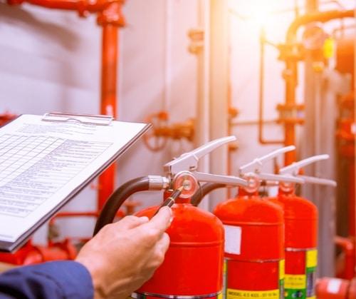 Formation SSIAP1 : Agent(e) de Service Sécurité Incendie et Assistance à Personnes