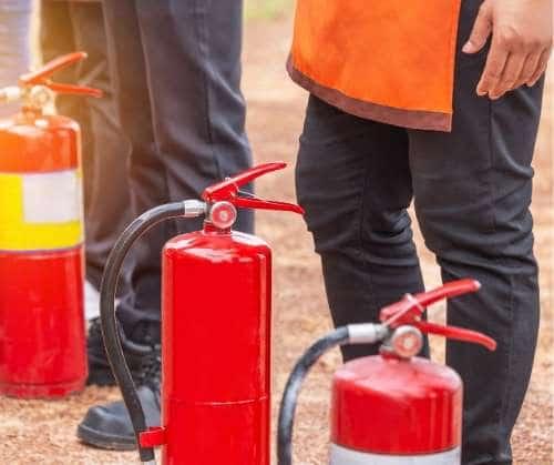 Recyclage SSIAP1 : Agent(e) de Service Sécurité Incendie et Assistance à Personnes
