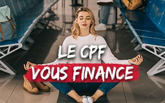 Le CPF, votre cagnotte, dédiée à la formation