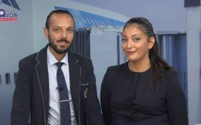 Interview Agent d'Escale
