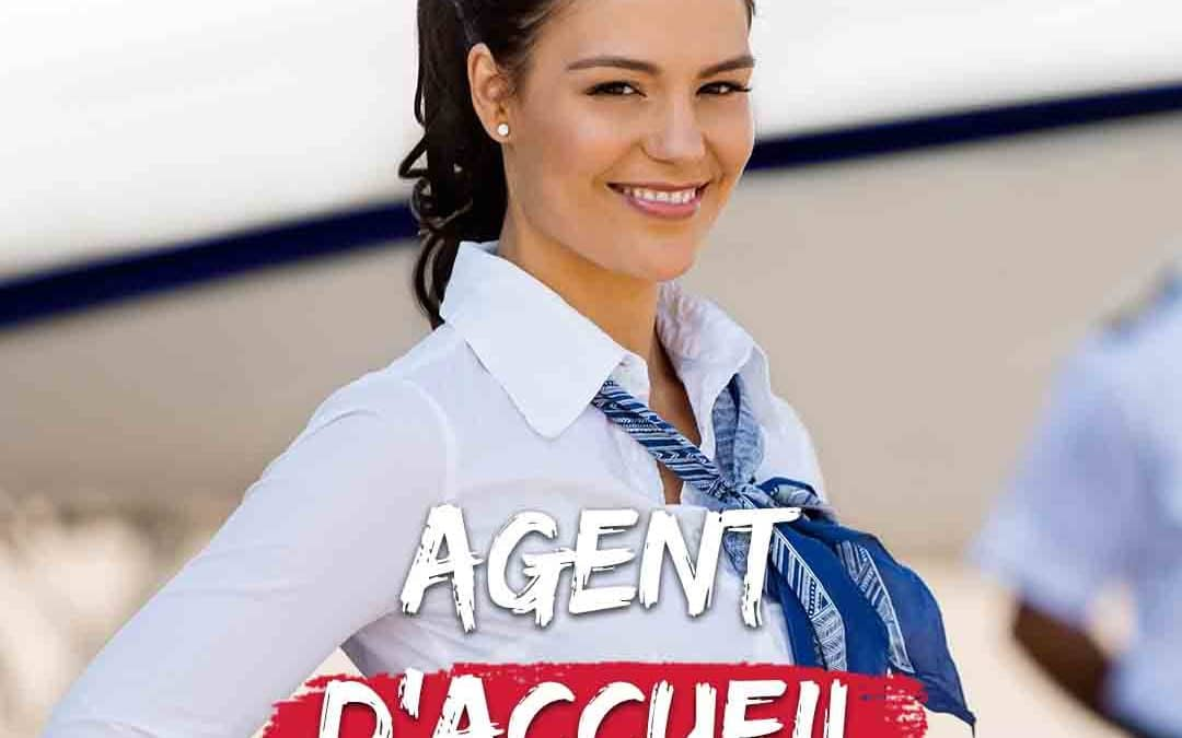 Formation Agent d'Accueil