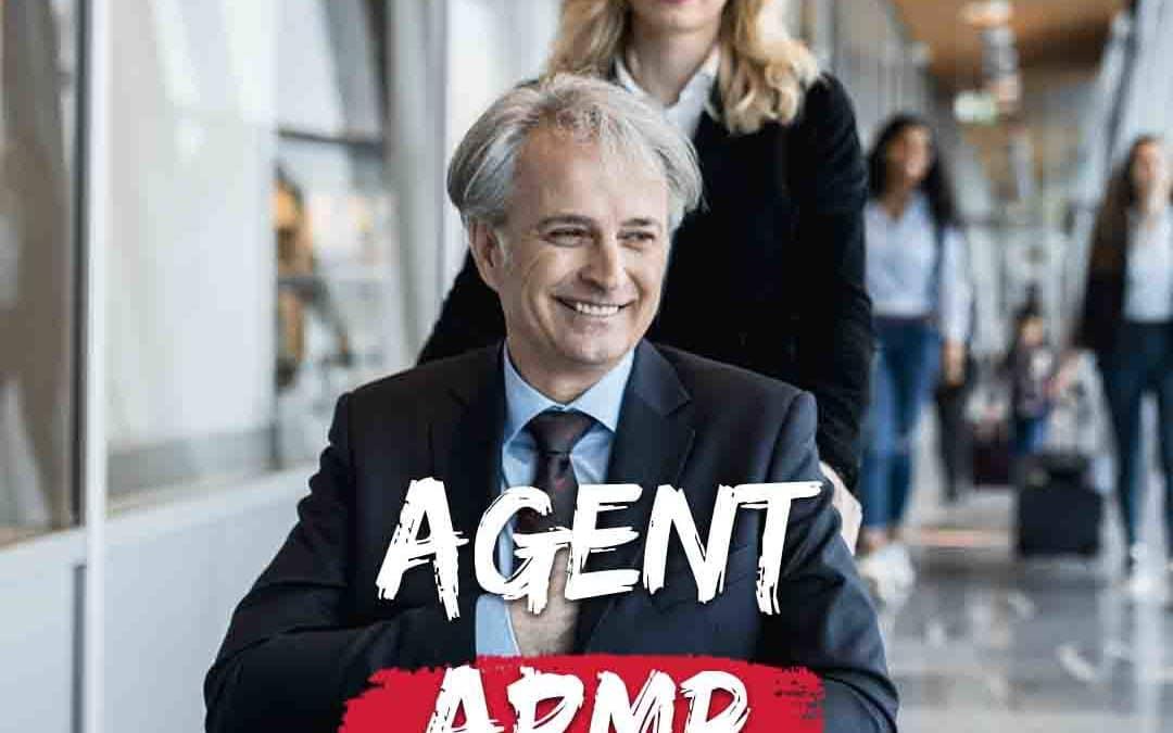 Formation Agent Accompagnateur PMR