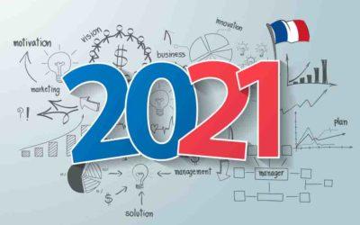 2021, l'année de la formation professionnelle !