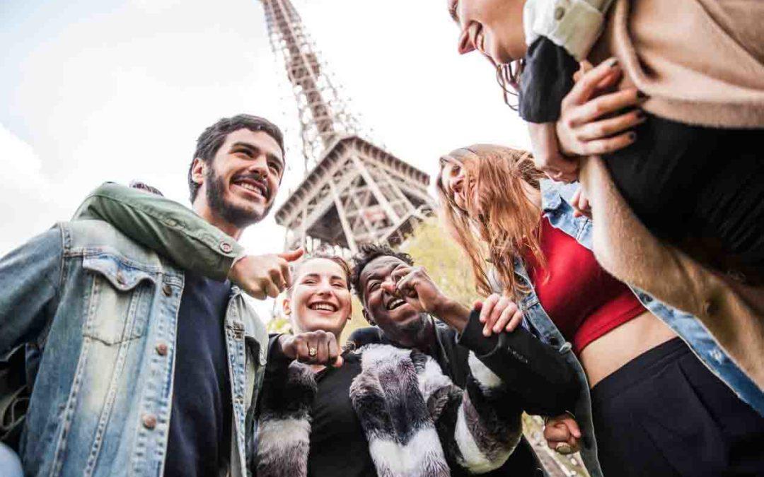 Paris Boost emploi