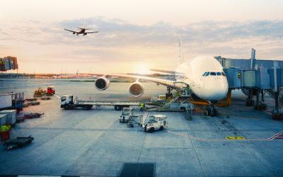 Les métiers de l'aéroportuaire au sol