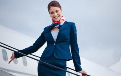 Les métiers de l'aéroportuaire en vol
