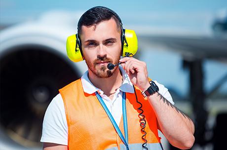 Comment devenir un agent de piste